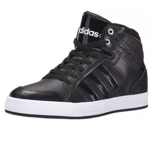 new list authentic quality 100% quality Adidas Neo Womens Performance Raleigh Mid